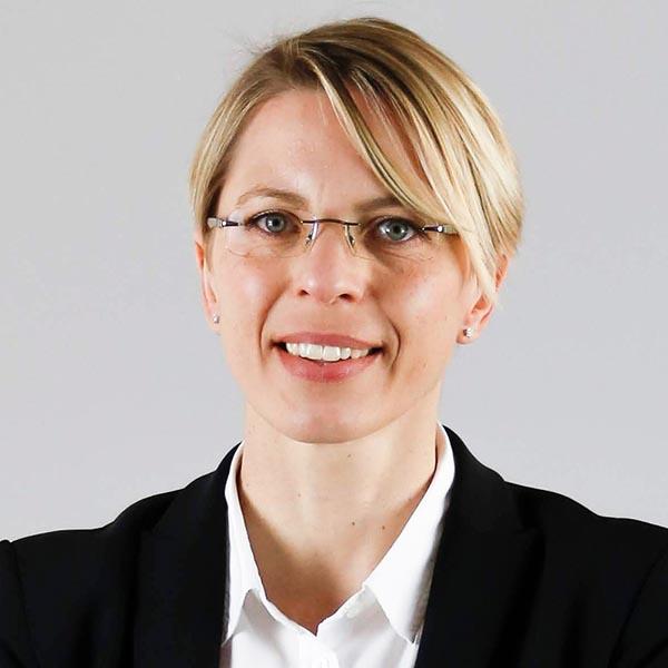 Portraitfoto von Simea Merki