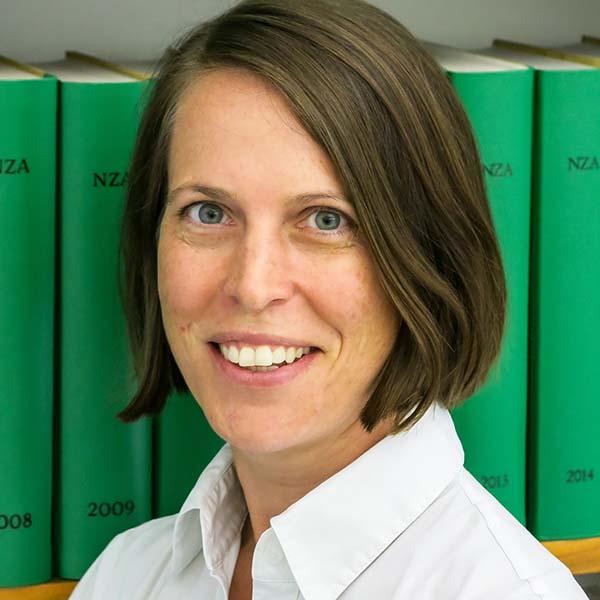 Portraitfoto von Haeme Ulrich