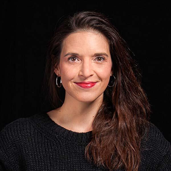 Portraitfoto von Christiana Thiede